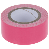Neon Pink Art Project Washi Tape