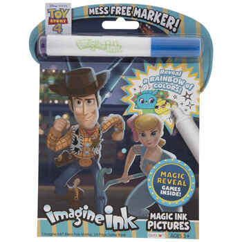 Toy Story 4 Imagine Ink Pad