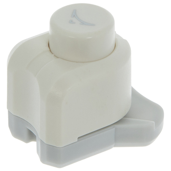 Mini Corner Rounder Punch