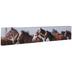 Galloping Horses Canvas Wall Decor