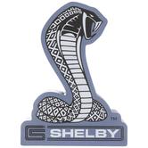 Shelby Cobra Wood Wall Decor
