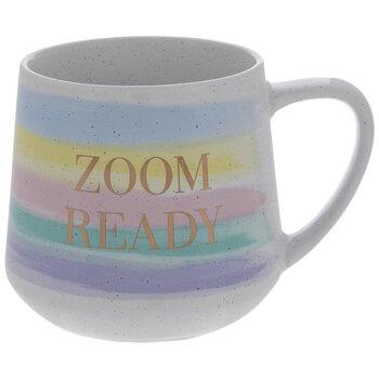 Multi-Color Zoom Ready Mug