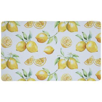 Lemon Doormat