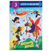 Step Into Reading Level 3