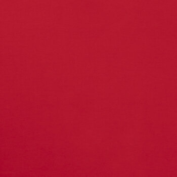 Red Jersey Knit Fabric