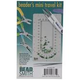 Beader's Mini Travel Tools