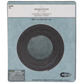 """Flexible Magnetic Strip - 1"""" x 10'"""