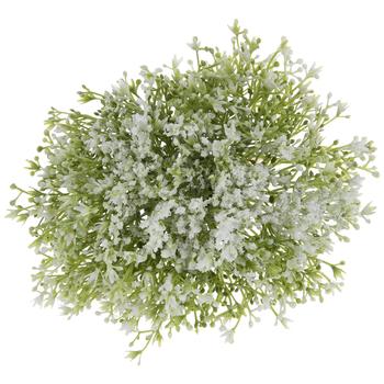 White Gypsophila Bundle