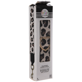 Leopard Happy Planner Purse Strap