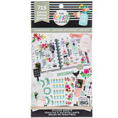 Farmhouse Happy Planner Stickers