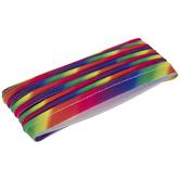 Rainbow Mimi Piping Bias Tape