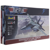 Maverick's F-14A Tomcat Model Kit