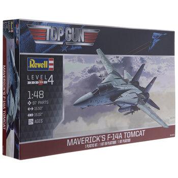 Maverick's F-14A Tomcat Model Kit