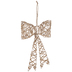 Jute Wrapped Bow