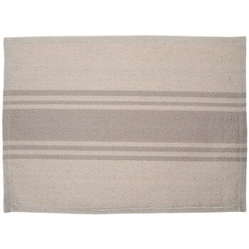 Natural Striped Placemat
