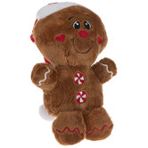 Scented Gingerbread Plush