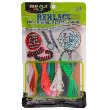 Rexlace Super Value Pack