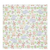 Baby Safari Gift Wrap