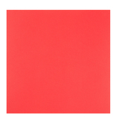 """Christmas Red Textured Cardstock Paper - 12"""" x 12"""""""
