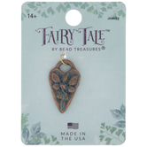 Fairy Heart Charm