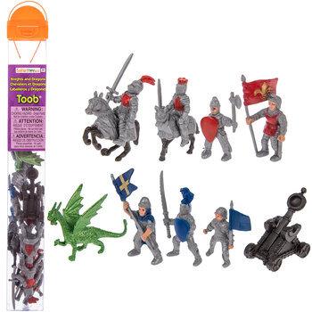 Knights & Dragons Toob