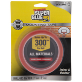 Super Glue Mounting Tape