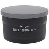 Black Tourmaline Jar Candle