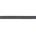 Black & White Polka Dot Grosgrain Ribbon - 7/8