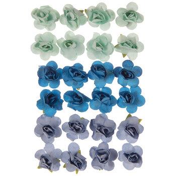 Flower 3D Stickers