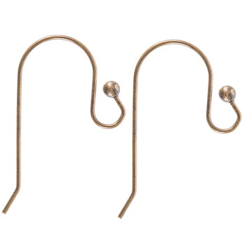 Ball Ear Wires
