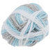 Bluebell Premier Bloom Chunky Self-Striping Floral Print Yarn