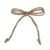 Twine Bow Twist Ties