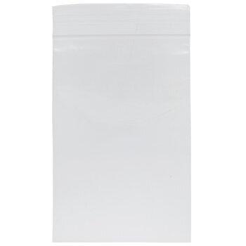 """Self-Sealing Storage Bags - 4"""" x 6"""""""