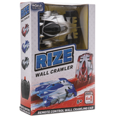 Rize Wall Crawler Remote Control Car