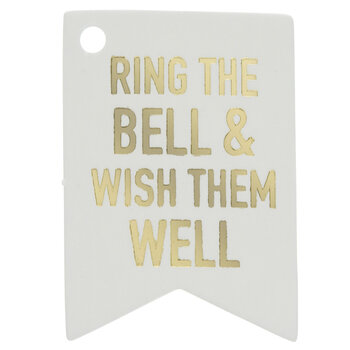Bell Tags