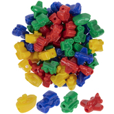 Transportation Plastic Beads