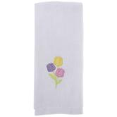 Tulip Kitchen Towel