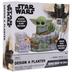 Star Wars The Mandalorian Design A Planter Kit