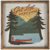 Get Lost & Find Yourself Wood Wall Decor