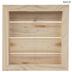 Box Pallet Wood Plaque