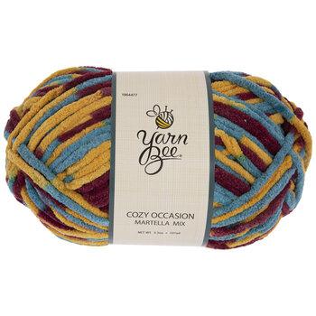 Martella Mix Yarn Bee Cozy Occasion Yarn