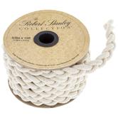 Cream Braided Rope