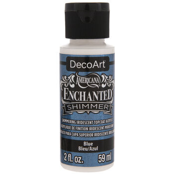 Americana Enchanted Shimmer Acrylic Paint