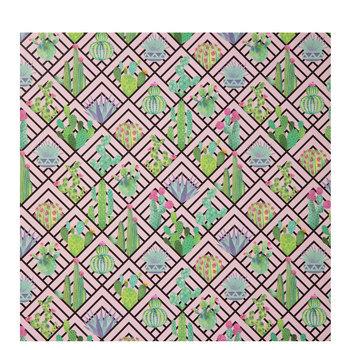 Cactus & Succulent Gift Wrap