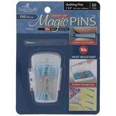 Quilting Magic Pins