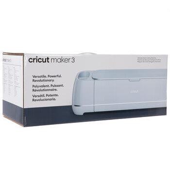 Mist Cricut Maker 3