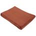 Rust Leaves Table Cloth - 60
