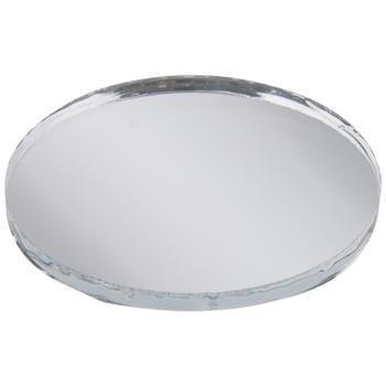 Round Craft Mirrors