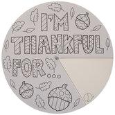 Thankful Wheel Craft Kit