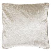Metallic Gold Velvet Pillow